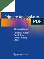 2018 Book PrimaryAngioplasty