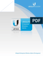Uewa Training Guide v2.1.1-Pt Ubiquiti Curco