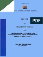 1737-Vihiga Cdf OAG-Report OCR by RoGGKenya 2018-Dec3
