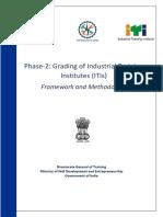 Phase-2 ITI Grading Methodology