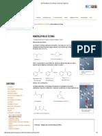 Nomenclatura de Cetonas _ Química Orgánica