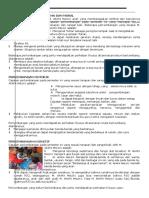 Conto Pengisian Narasi Raport k 13 Paud