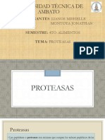 Proteas as 1