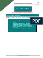Unidad Cinco FCF Basado en NIIF Para Las Pymes