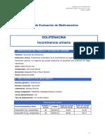 Solifenacina Largo