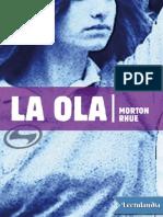 Morton Rhue-La Ola