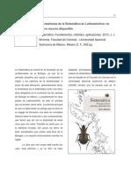 Navarro-Sigenza 2013 Review of Morrone