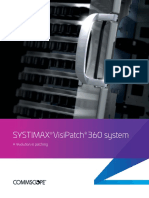 Visipatch 360 Solution Guide