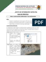 PC01 - CLASIFICACION SUPERVISADA