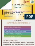 Diapos Plaza Vea