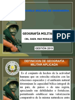 01 Geografia Militar Aplicada 2019