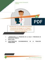 OA -1 Ejecutar P y P Fase Análisis
