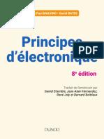 MalvinoPrincipes d'Électronique 8e Éd