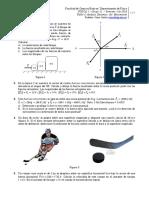 Fisica 1 Taller 5 Dinámica