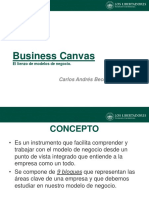 Business Canvas