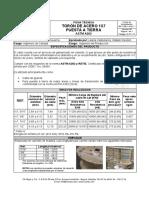 FICHA TEC - TORÓN DE ACERO 1x7 ASTM A363