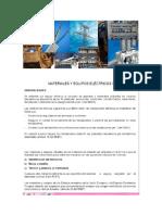 Doc 001 Materiales y Equipos Electricos l