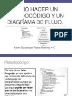 comohacerunpseudocodigoydiagrama-140403145729-phpapp01