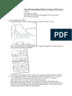 Ringkasan Prosedur Menentukan Beban Gempa SNI 2010 (Edited)