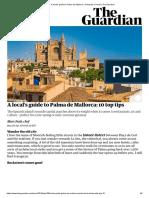 A Local's Guide to Palma de Mallorca_ 10 Top Tips _ Travel _ the Guardian