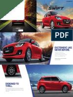 Maruti Suzuki Maruti Suzuki Brochure744