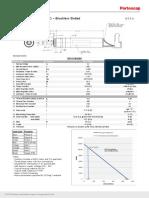 Ent Microdebrider 24v b0512n4080 Specifications