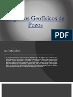 Registros Geofisicos de Pozos
