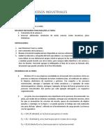 01 - Física en Procesos Industriales - Tarea V1