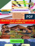 Grupo 1 Historia de Tributacion en El Tahuantisuyo