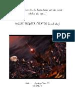 Sucide Theater
