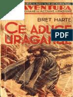 050. Bret Harte - Ce Aduce Uraganul [v.2.0]