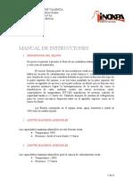 30ab04 Manual de Instrucciones Separador 004