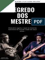 Segredo Dos Mestres PDF