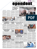 Daily Independent Quetta - 25 May 2019