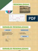 3.Variable Regionalizda y Variogramas