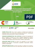 ABC Del Proyecto - Cer