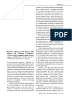 Bassetto, Bruno Fregni (2010) Elementos de Filologia Românica historia interna das linguas romanicas v2 resenha.pdf