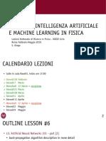 AI DL ML Dott Lezioni2019 6