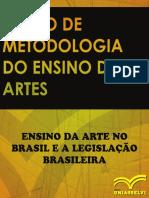Ensino Da Arte No Brasil e a l
