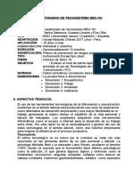 Manual- Cuestionario Tecnoestres Red-tic