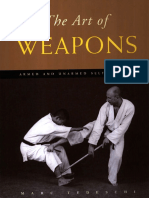 Tedeschi Marc - The Art of Weapons