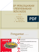 PPT HIV fix