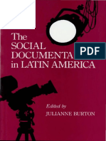 The Social Documentary in Latin America
