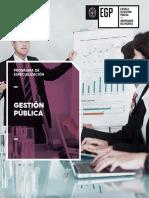 BROCHURE- Programa Gestión Pública- 05.06