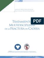 Tratamiento Multidiciplinar en Fracturas de Cadera