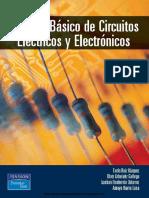 Análisis Básico de Circuitos Eléctricos Y Electrónicos Txelo Ruíz Vázquez 1 Edición [PDF - eBook]