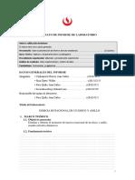 Formato de Laboratorio 5 de Física 1