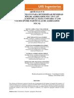 Pesos Unitarios y Demas PDF