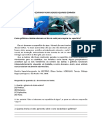 Exercícios Portugues_2º Bimestre