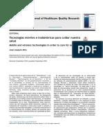 Tecnologías móviles e inalámbricas para cuidar nuestra.pdf